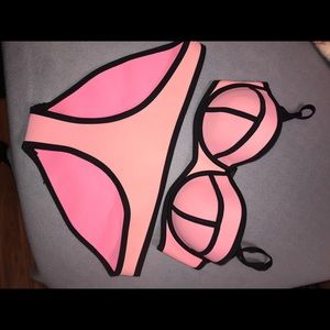 Exclusive Triangl bathing suit